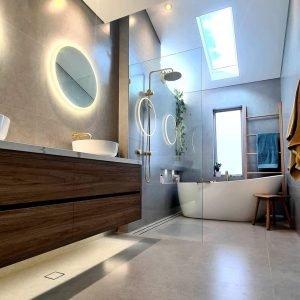 bathroom-renovation-greenwood-perth